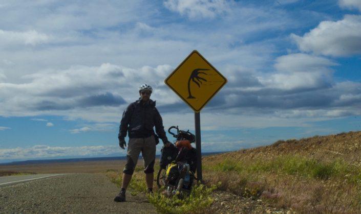 Sud America. Pericolo di vento, Argentina