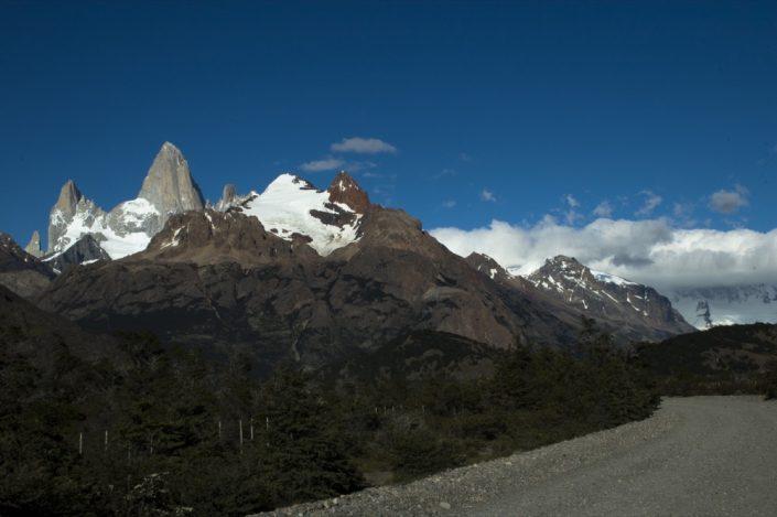 Sud America. Fitz Roi, Argentina