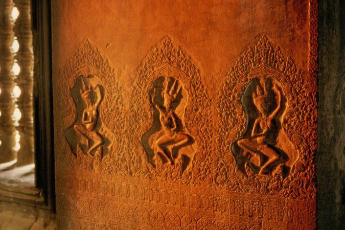 Indocina - Ankor Wat