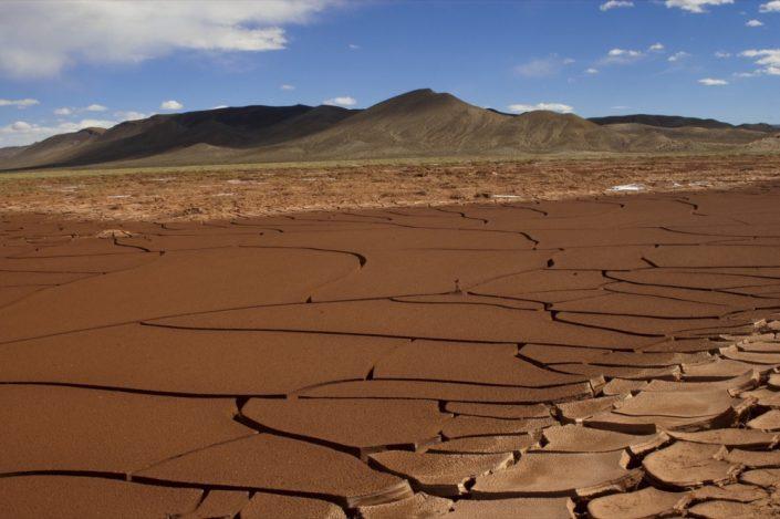 Sud America. Deserto in quota, Argentina