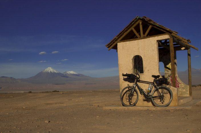 Sud America. San Pedro de Atacama, Cile