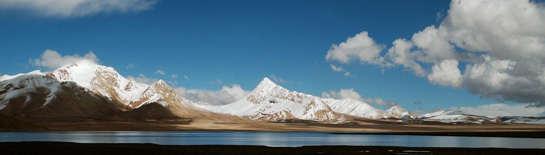 Tibet in bici